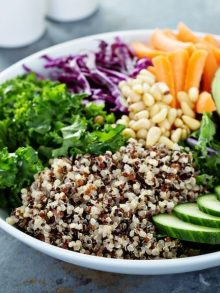 Going vegan could prevent type 2 diabetes