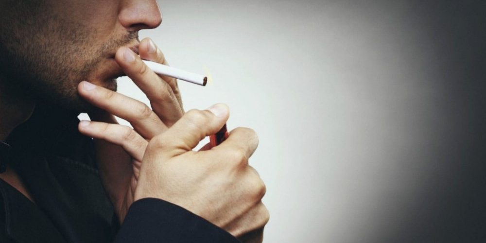 Never too late to quit: protective cells could cut risk of lung cancer for ex-smokers {Taj Pharma}