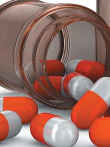 Nomination for Ranking TOP — 100 CPhI Pharma Awards – Pharma Achievement 2020