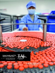 Taj Pharma has 4000+ products approved by the FDA to manufacture