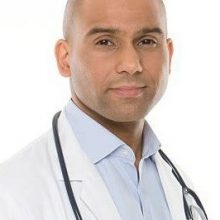 Dr.S P Singh