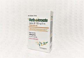 Methotrexate Injection IP 1000mg/10ml (Imutaj) Taj Pharma