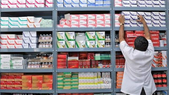 No country for generic medicines