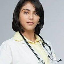 Dr. Sakshi Sinha