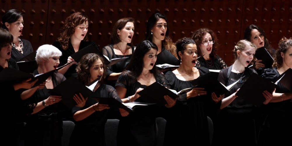 Why Singers Might Be Covid-19 Super-Spreaders